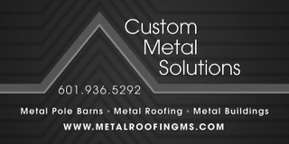 Custom Metal Solutions
