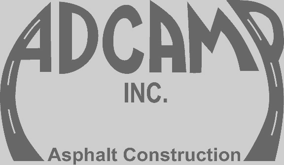Adcamp Inc. Asphalt Construction